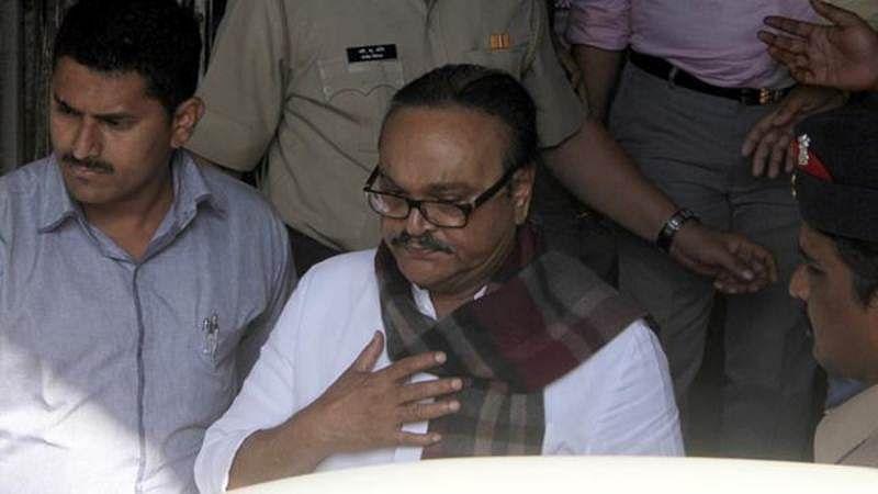 Mumbai: Dr Lahane dean of JJ Hospital accused of helping Chhagan Bhujbal