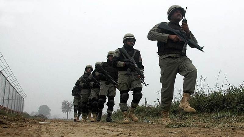 Four killed in Indian firing, says Pakistan Army