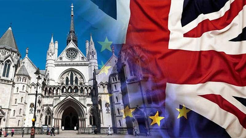 EU, UK fix date to begin Brexit negotiations