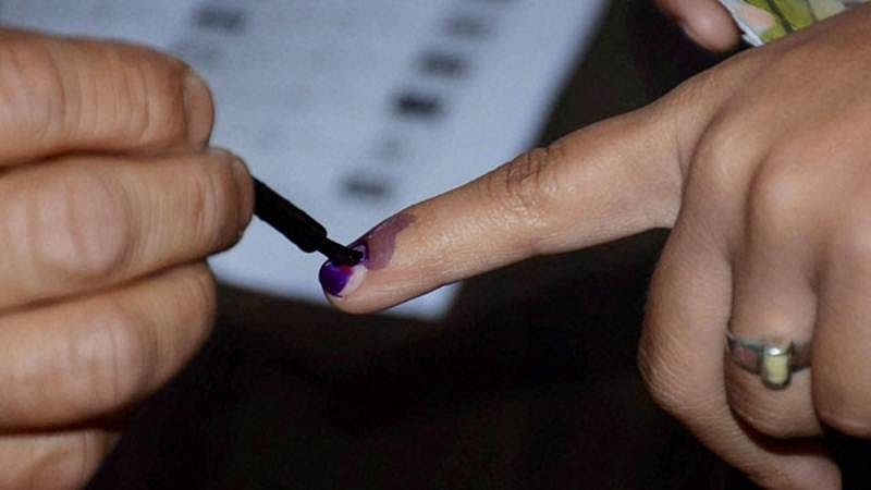 Crucial by-polls in TN, WB, Maharashtra and Tripura today