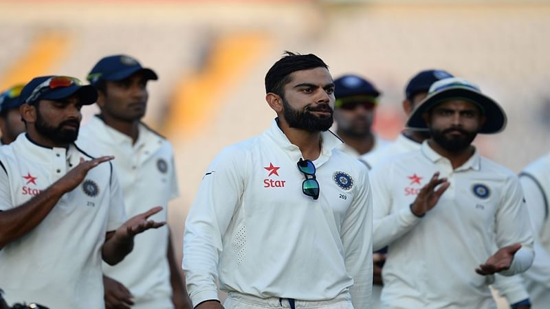 England Vs India, 4th Test match update: England 385/8 in 125 overs at lunch