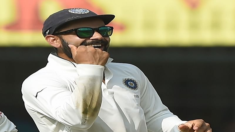 Virat Kohli happy with current DRS, calls umpire's call fair thing