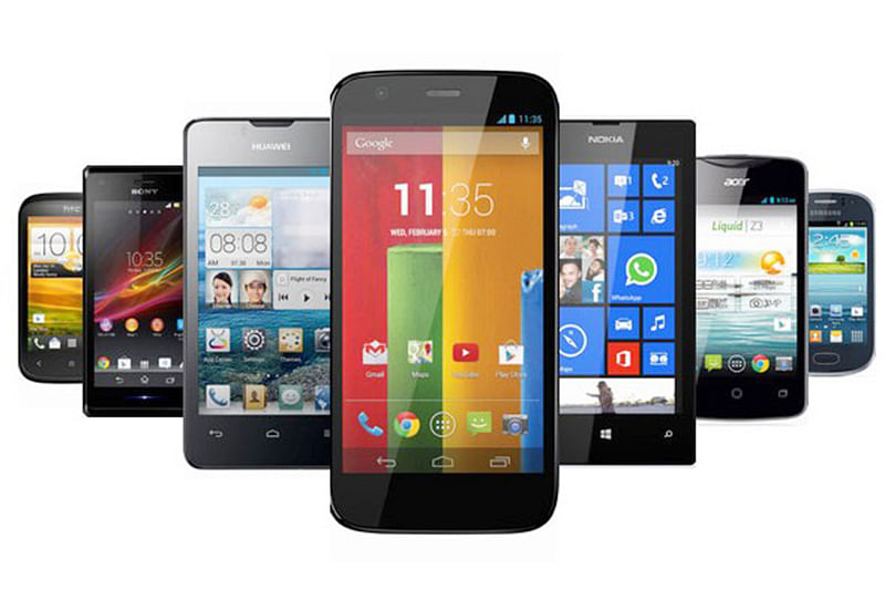 Over 32 mn smartphones shipped in Q3