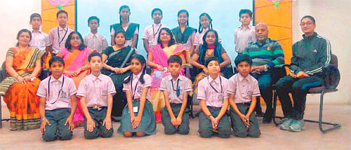 Indore: Connecting students to real life conditions through skit