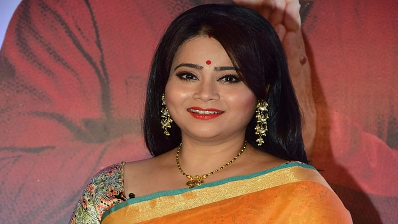 """""""I strongly believe in the institution of marriage"""", says Pranoti Pradhan"""