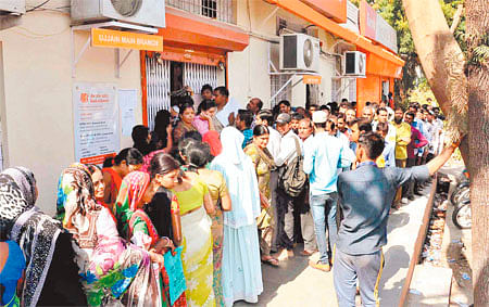 Post-demonetisation: Three steps that the government should take
