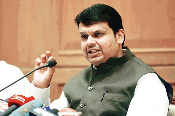 Maharashtra Chief Devendra Fadnavis asks people to not panic