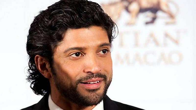 The multitalented Farhan Akhtar turns 43!