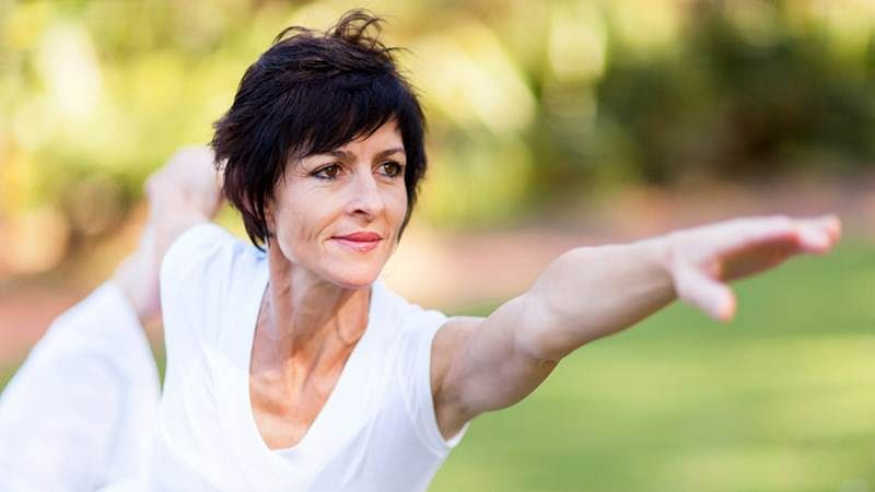 Chronic health may reduce social participation in the middle-aged