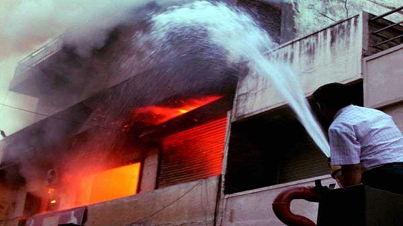 Mumbai hospital fire: How a food delivery boy saved 10 lives