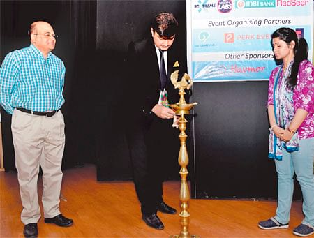 IIM-Indore management and cultural festival begins; 24 events and over 7,000 participants