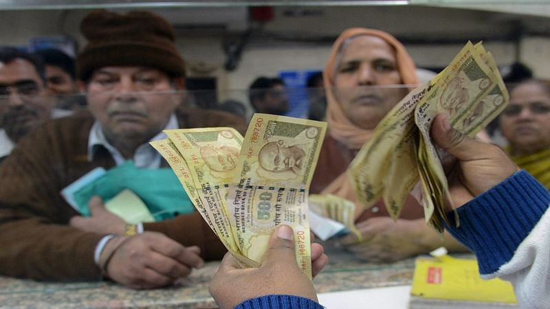 Demonetisation analysis: Only 16 of every 250 fake notes detected in India