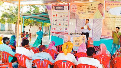 Ujjain: IOC holds awareness meetings on safe use of LPG