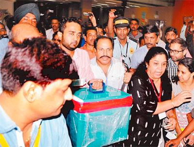 Indore: Liver, heart to be transplanted in city soon