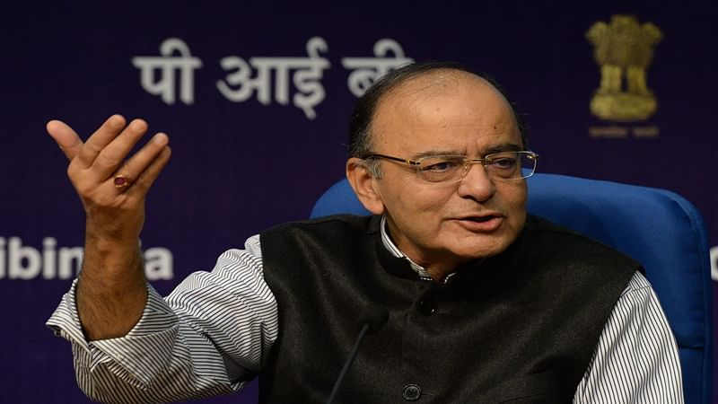 Himachal Pradesh government declares two-day state mourning for Arun Jaitley