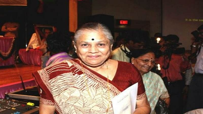 Jaywantiben Mehta, the lady of integrity, is no more