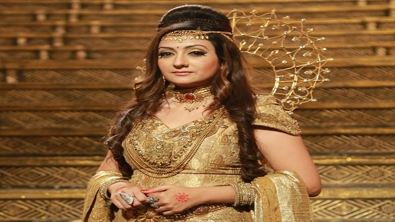 I am a very secure actor, says Juhi Parmar
