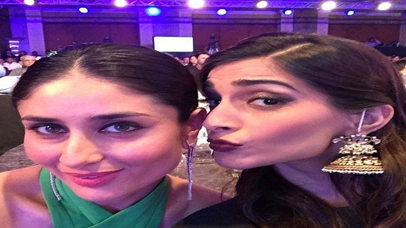 Kareena Kapoor Khan, Sonam Kapoor to come together for 'Koffee with Karan'