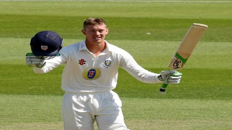 Keaton Jennings and Liam Dawson added to England squad for last two Test