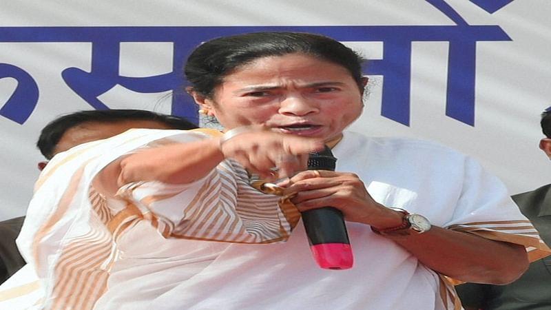 Bypoll result people's revolt against demonetisation : Mamata Banerjee