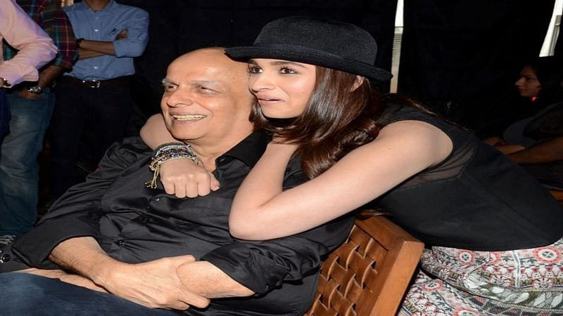 Alia Bhatt turns 24, father Mahesh Bhatt calls her his 'masterpiece'