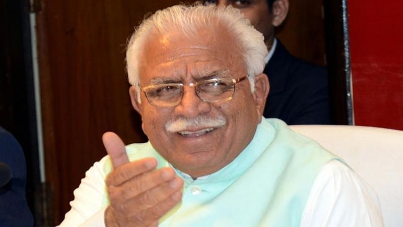 People will get benefits of social security schemes at doorsteps soon in Haryana: Manohar Lal Khattar