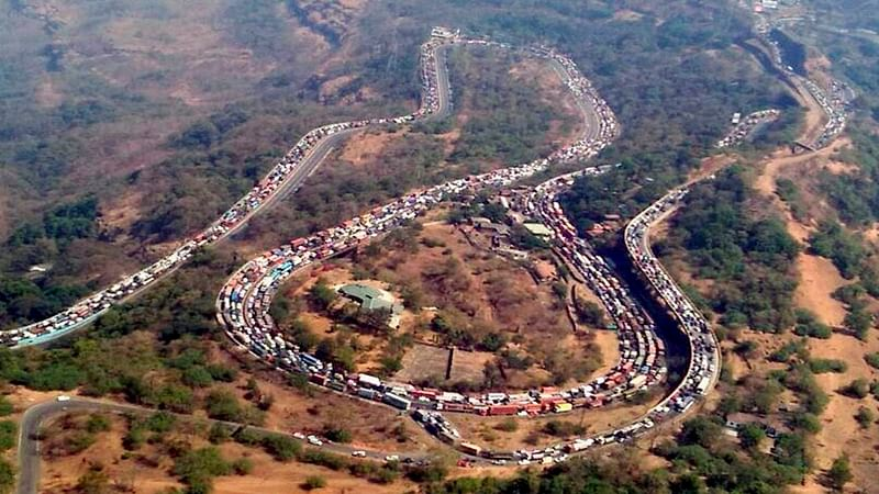 5 longest expressways in India