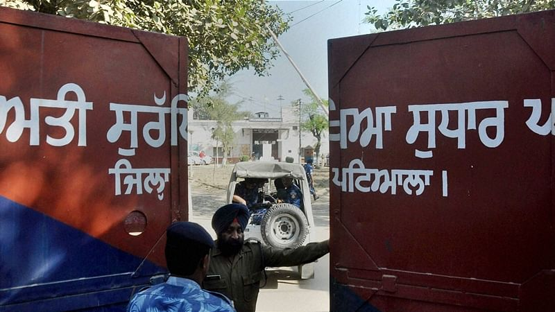 Nabha jailbreak case: PB police coordinating with other states to arrest remaining five