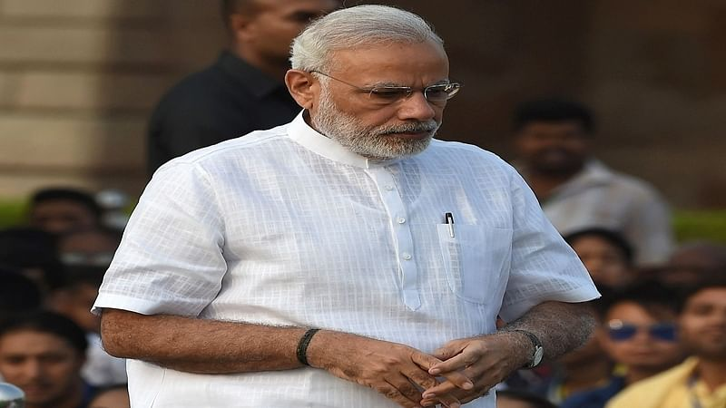 Demonetisation: PM Modi already reaping political mileage