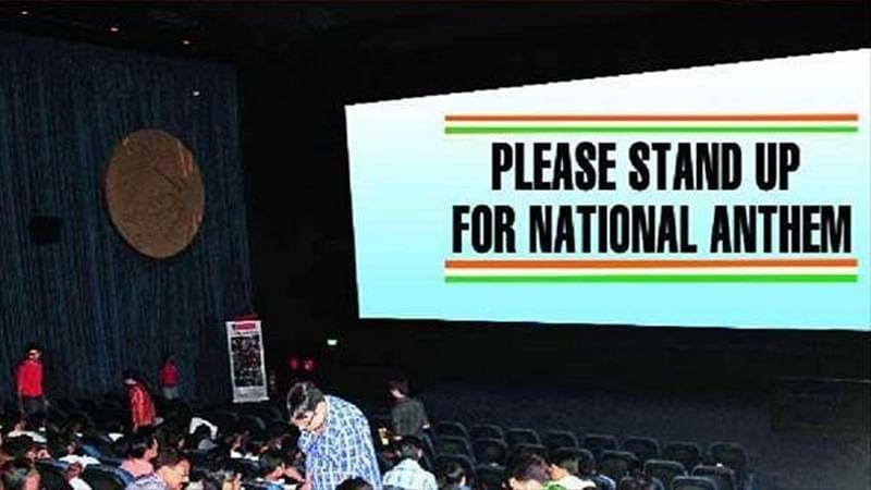 National anthem must be played before screening of films: Supreme Court
