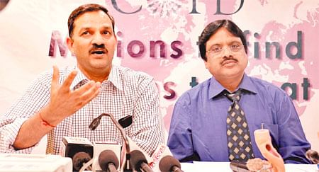 Indore: 4-5% citizens suffering from COPD thanks to pollution