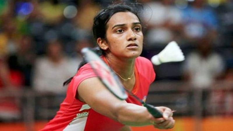 Srikanth and Praneeth into semis, Sindhu loses to Marin