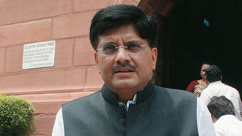 Finance Minister Piyush Goyal vows to clean up banking sector