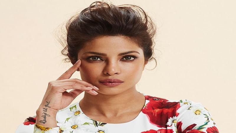 Will do two Bollywood films next year: Priyanka Chopra