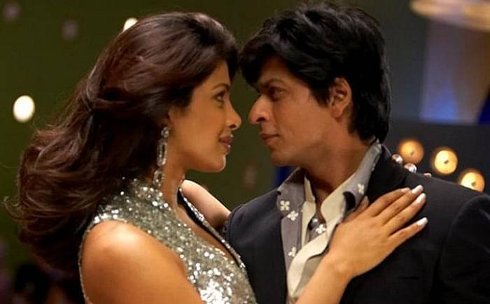 3 of SRK's most sensationalised extramarital affairs!