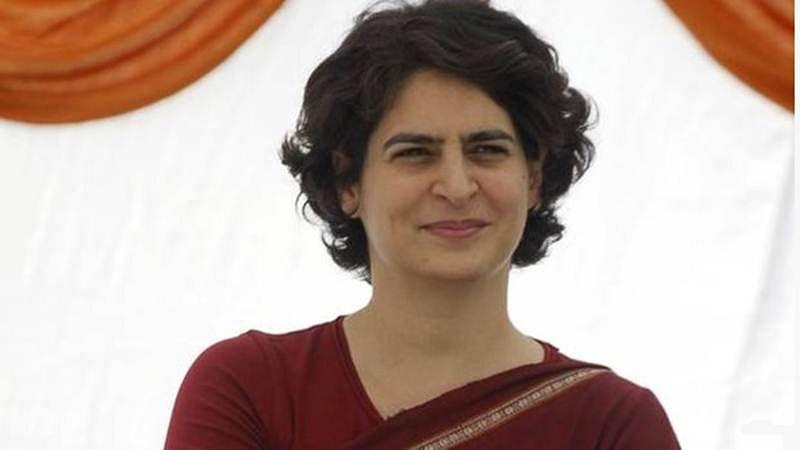 Congress fielding Priyanka Gandhi in UP may betray desperation