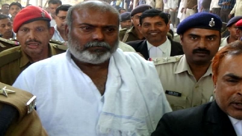 Rape case: SC cancels bail granted to suspended RJD MLA Raj Ballabh Yadav