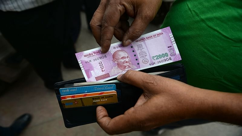 Withdrawal limit from savings accounts to go from March 13