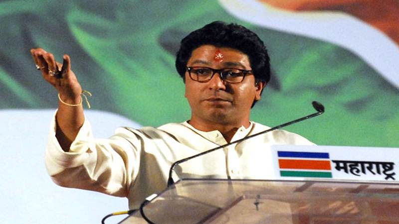 Raj Thackeray explains his son-of-the-soil stand to North Indians