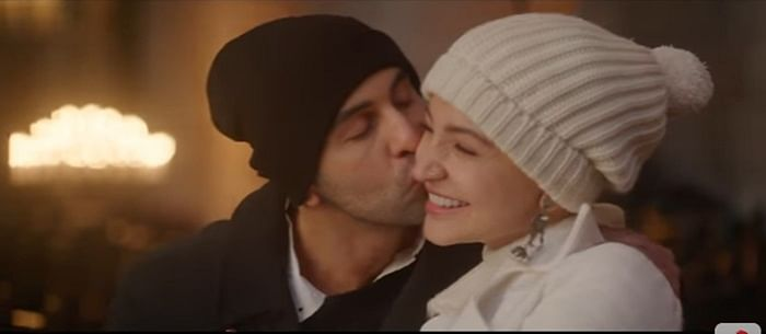Watch: 'Ae Dil hai Mushkil' latest track 'Alizeh' is on the bond of love, friendship