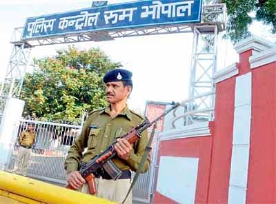 Bhopal: Cops on toes after alert sounded for SIMI terror strike at Ijtima