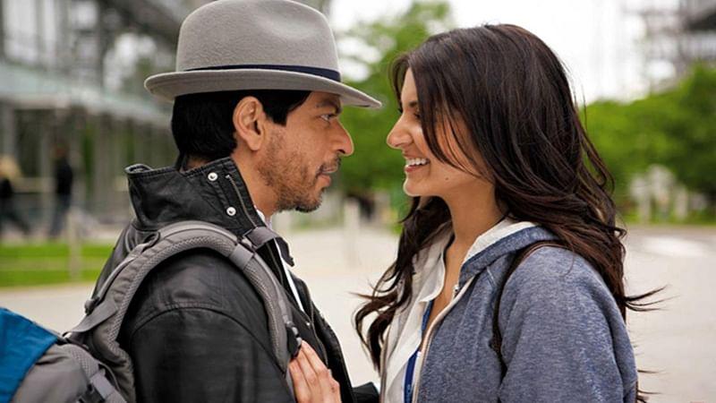 I'm much more comfortable talking to Shah Rukh today: Anushka Sharma