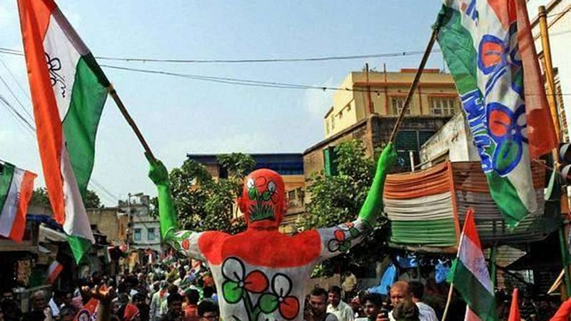 Bypoll Election Result: TMC retains all three seats in WB by-poll