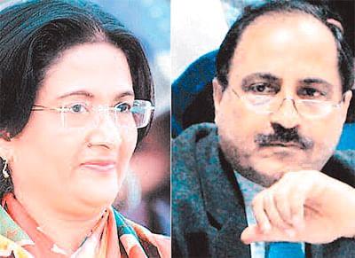 Bhopal: Charges framed against IAS couple Tinu Joshi, Arvind Joshi
