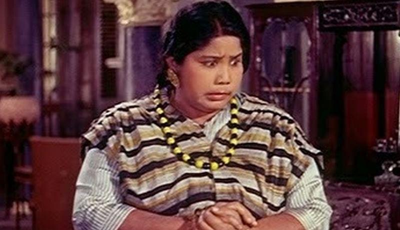 Remembering Uma Devi… alias Tun Tun the singer, first female comedian
