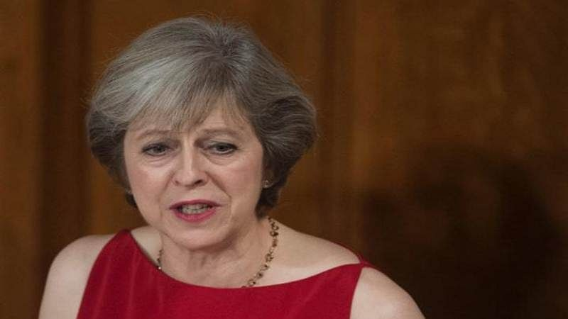 Government doesn't recognise Brexit, says leaked memo