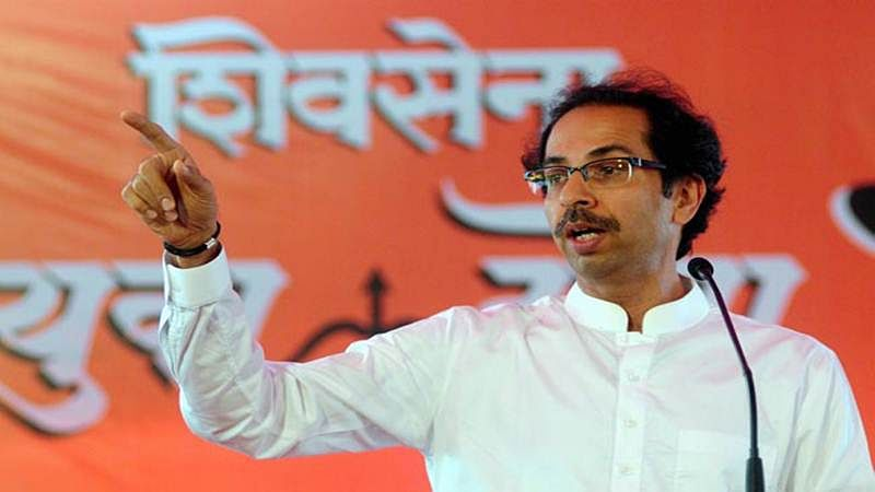 Breaking: Shiv Sena not to contest 2019 Lok Sabha elections with BJP