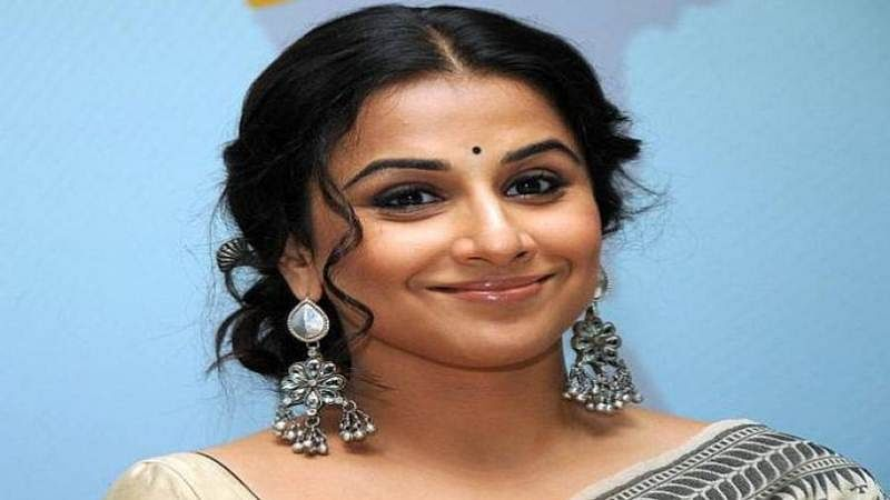 Whatever I am going through, I share it with Siddharth: Vidya Balan