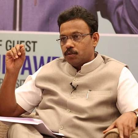 Maharashtra Assembly Election 2019: Vinod Tawde clueless why party dropped him