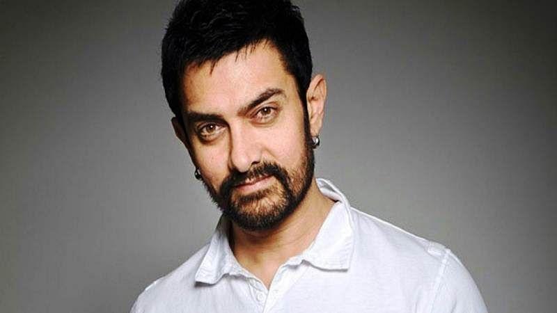 Not affected by demonetisation: Aamir Khan